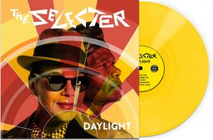 DAYLIGHT- THE SELECTER YELLOW VINYL