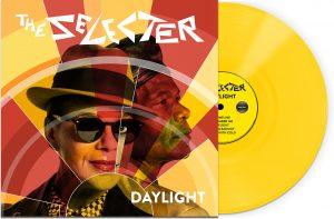 DAYLIGHT- THE SELECTER YELLOW VINYL