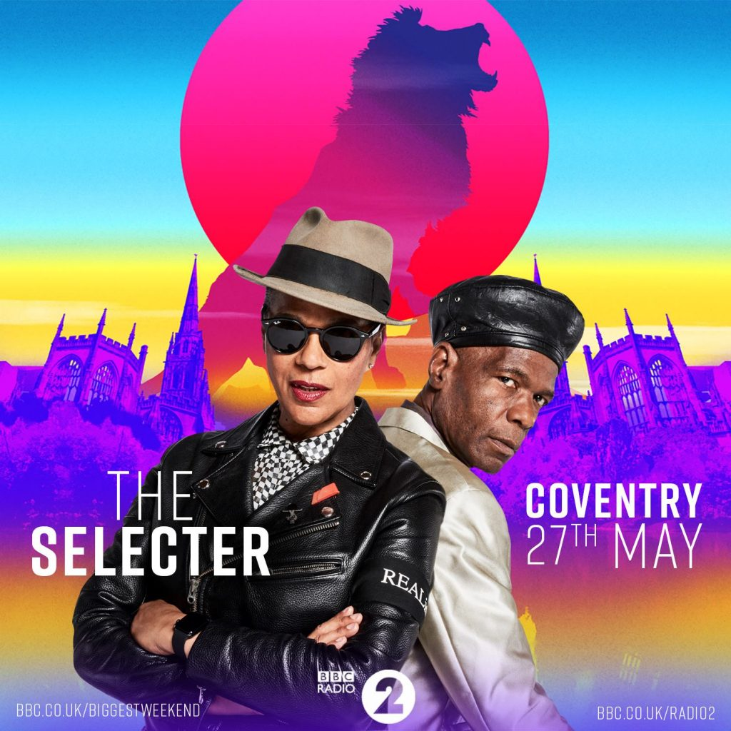 The Selecter - Big Weekend